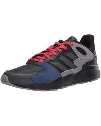 adidas Crazychaos Sneaker - Gris