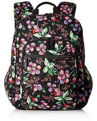 Vera Bradley - Campus Tech Backpack - Lyst