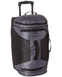 1786dfb73824 Samsonite Luggage 22 Inch Andante Wheeled Duffel in Black - Lyst