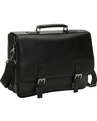 Kenneth Cole Reaction Luggage A Brief History - Black