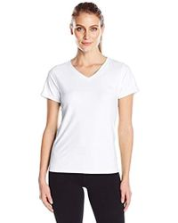 Champion - Double Dry Select Tee With Freshiq - Lyst
