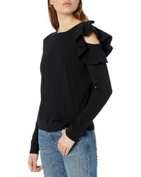 Bailey 44 Stacey Sweater - Black