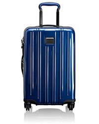 Tumi - V3 International Expandable Carry-on Carry-on Luggage - Lyst