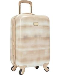 Vince Camuto - Hardside Carry-on Spinner Luggage - Lyst