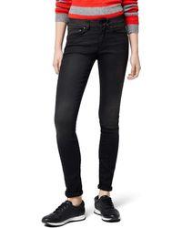 G-Star RAW - 3301 Contour High Waist Skinny Jeans - Lyst