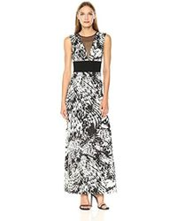 Just Cavalli - Wings Of A Dove Dress - Lyst