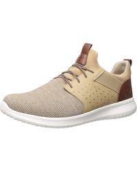 Skechers 65474 Sneaker - Braun