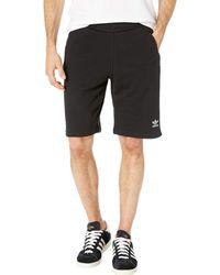 adidas Originals - 3-stripes Shorts - Lyst