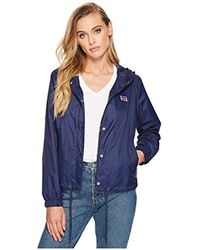 Levi's - Retro Hooded Track Jacket - Lyst
