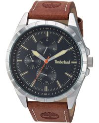 Timberland Casual Watch Tbl15909jys02 - Multicolour