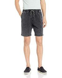 Rip Curl Sundrenched Drawchord Shorts - Gray