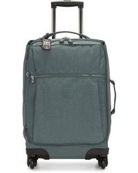 Kipling Darcey Softside Spinner Wheel Luggage - Multicolor