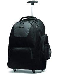 Samsonite - Wheeled Backpack With Organizational Pockets - Lyst