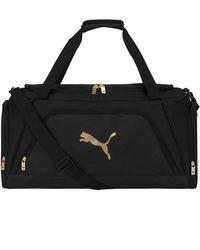 PUMA Evercat Accelerator Duffel Bag - Black