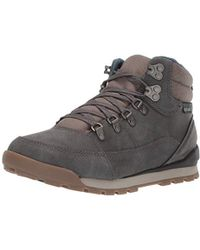 Eastland Canyon Boot - Gray