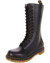 Dr. Martens Knee boots for Women - Up