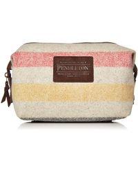 Pendleton Essentials Pouch Bag - Multicolor