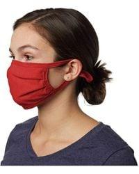 Hanes Unisex Adult X-temp Comfort Face Mask - Multicolor
