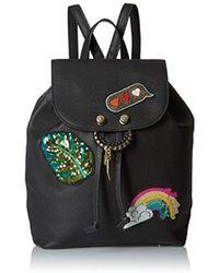 Foley + Corinna City Instincts Backpack - Black