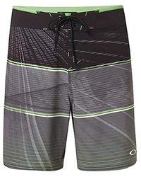 Oakley Board Shorts - Gray
