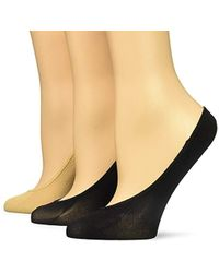Nine West - 3 Pack Basic Liners - Lyst