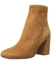 Vince Highbury Fashion Boot, Cedar, 7.5 Medium Us - Brown