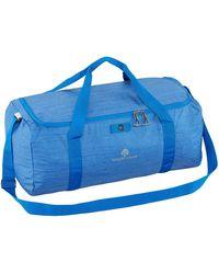 Eagle Creek Packable Duffel Bag - Blue