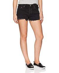 Levi's Shorts 501 - Black