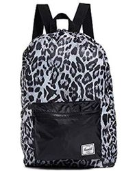 d73b0e0496b Herschel Supply Co. - Packable Daypack (lavendula) Backpack Bags - Lyst