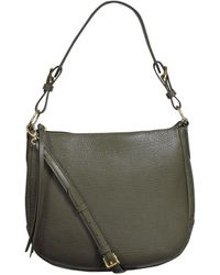 Buxton Convertible Hobo Bag - Multicolor