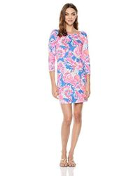 Lilly Pulitzer - Noelle Dress - Lyst