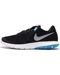 952d05e4a4209c Lyst - Nike Air Max 270 Flyknit Sneaker (women) in Black