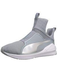 PUMA - Fierce Core Cross-trainer Shoe - Lyst