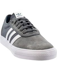 sports shoes aa0c9 6aed5 adidas Originals - Adidas Adi-ease Lace Up Sneaker - Lyst