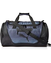 PUMA Contender Duffel Bag - Black