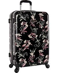 Vince Camuto - Hardside Spinner Luggage - 28 Inch Expandable Travel Bag Suitcase With Rolling Wheels And Hard Case - Lyst