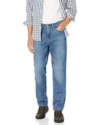 Levi's 550 Relaxed Fit Jeans - Blue
