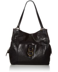 Lucky Brand Lucky Mymm Tote - Black