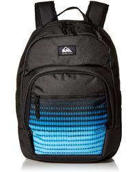 Quiksilver Schoolie Cooler Ii Backpack - Blue