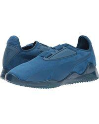 1141191c409c Lyst - PUMA 363623-02 Men Mostro Og Ii Blue in Blue for Men