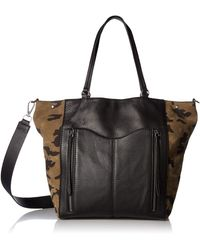 Lucky Brand Lucky Lore Tote - Black