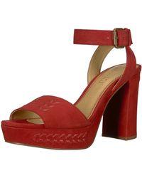 Splendid Neesha (sequoia Red) Shoes
