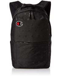 Champion Advocate Backpack - Black