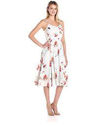 Paper Crown - Mesa Dress - Lyst