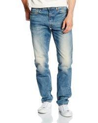 G-Star RAW Stean Tapered Jeans - Blu