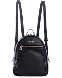 Guess Backpack - Black