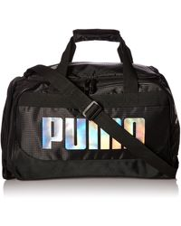 PUMA Evercat Dispatch Duffel - Noir