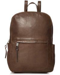Lucky Brand Lucky Caro Backpack - Brown