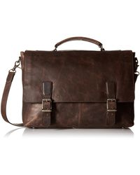 Frye Logan Top Handle Messenger Bag - Multicolor
