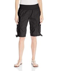 471e734b3024 Lyst - Champion Women`s Absolute Fusion Shorts With Smoothtec ...